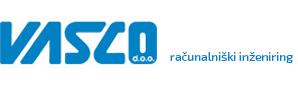 Vasco d.o.o. računalniški inženiring