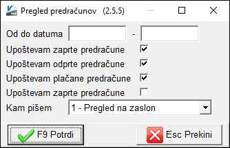 faw_255_pregled_predracunov